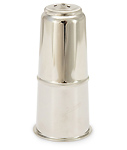 Lucien Alto Clarinet Mouthpiece Cap - Nickel Plated