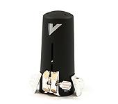 Vandoren Optimum Bass Clarinet Ligature & Cap LC04P - Plastic Cap