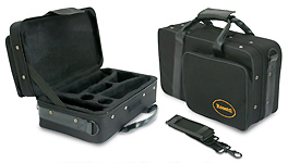 Rosetti Bb Clarinet Case - Black
