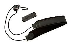 BG C23LP Bb Clarinet Sling - with Leather Neck Pad