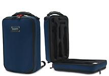 BAM Trekking Oboe Case - Blue