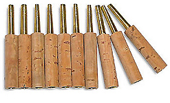Oboe Staples 47mm - Brass