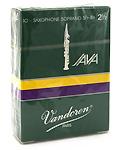 Vandoren Java Soprano Sax Reed