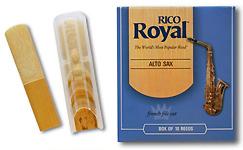 Rico Royal Alto Sax Reed
