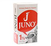Juno Student Alto Saxophone Reed Box 10