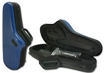 BAM Softpack Alto Case - Marine Blue