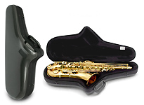 BAM Softpack Tenor Case - Black
