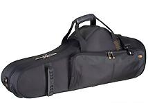 Protec PB305CT Pro Pac Contoured Tenor Sax Case - Black