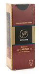 Gonzalez RC Bass Clarinet Reed