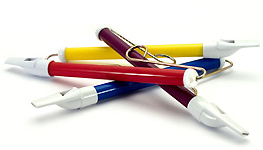Slide Whistle - Plastic