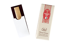 Ishimori Wood Stone Hand Selected Tenor Sax Reeds - box of 5