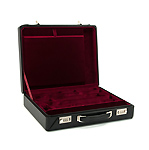 Buffet Prestige Double Clarinet Case with combination locks