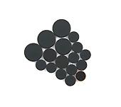 PROCLs100 Buffet R13 Pad Set - Black