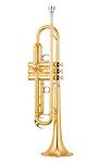 Yamaha YTR-5335GII - Bb Trumpet