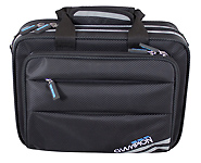 Champion Bb Clarinet Case - Black