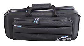 Champion Trumpet Case - Black