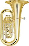 Yamaha YEB-63202 Neo Lacquer - 4 Valve Tuba