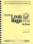 Original Louis Maggio System For Brass