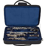 Protec PB315EH Oboe and Cor Anglais Case