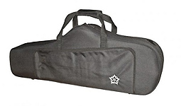 Rosetti Tenor Sax Case - Black