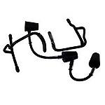 Saxophone Key Clamps - Tenor