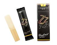 Vandoren Jazz ZZ Tenor Sax Reed
