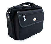 Protec Messenger Clarinet Case LX307 - Black