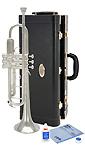 Yamaha YTR-9335CHS 02 Xeno Artist - Bb Trumpet