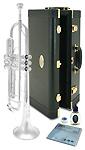 Yamaha YTR-9335NYS 02 Xeno Artist - Bb Trumpet