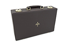 Buffet A Clarinet Case - moulded