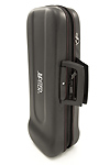 Jupiter Shaped Trumpet Case - Black