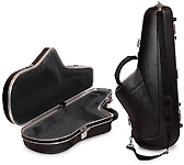 Winter 2000 Alto Sax Case - Hard Shaped