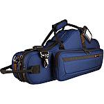 Protec PB304CTBX Alto Sax Case - Blue
