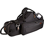 Protec PB304CT Alto Sax Case - Black