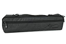 Trevor James Lined Flute Case Cover