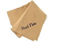 Pearl FC-240 Brown Flute Polish Cloth