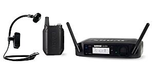 Shure GLXD14/P98H Wireless System