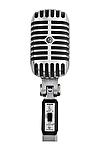 Shure 55SH II Elvis Microphone