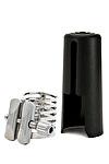 Rovner Platinum 1R Bb Clarinet Ligature & Cap