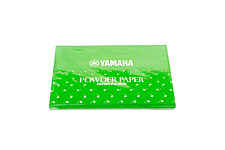 Yamaha Powder Papers