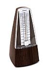 Montford Metronome Wood Effect