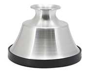 Jo-Ral Trumpet Mute - Plunger - Aluminium
