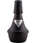 Jo-Ral Trumpet Mute - Practice - Aluminium TPT-1P
