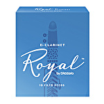 Rico Royal Eb Clarinet Reed