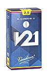 Vandoren V21 Eb Clarinet Reed