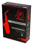 Gonzalez Classic Alto Saxophone Reed - Box of 10
