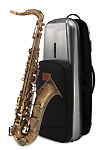 Wood Stone New Vintage AF Model - Tenor Sax