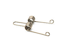 Valve Lever Spring - Amati / B&H 400 French Horn