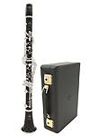 Buffet E13F Bb Clarinet