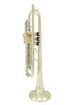 B&S Challenger II 3137/2LR-L - Bb Trumpet
